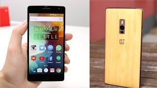 getlinkyoutube.com-Review: OnePlus 2 (Deutsch)   SwagTab