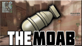 getlinkyoutube.com-THE MOAB IN MODERN WARFARE 3!