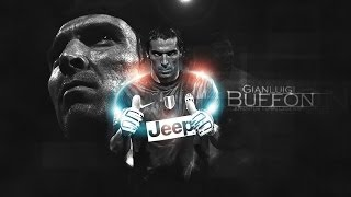 getlinkyoutube.com-Gianluigi Buffon Tribute | The Monster [HD]