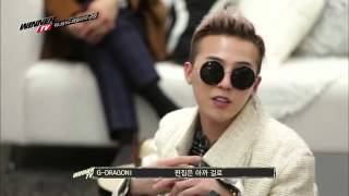 getlinkyoutube.com-[ENG SUB] Jinwoo sing Who You to GD