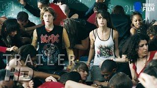 getlinkyoutube.com-In der High School ist die Hölle los (HD Trailer Deutsch)