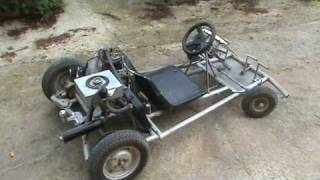 getlinkyoutube.com-Kart artesanal
