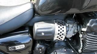 getlinkyoutube.com-2001 Triumph Thunderbird Legend TT w/ TOR pipes!