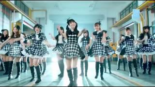 getlinkyoutube.com-[MV] SNH48 Gingham Check 黑白格子裙