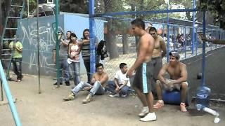 getlinkyoutube.com-Concurso de tubo inclinado en el 18 de Marzo (19/06/11)
