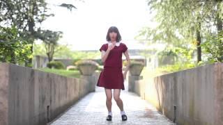 getlinkyoutube.com-【まなこ】恋空予報 踊ってみた
