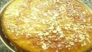 getlinkyoutube.com-كيكة عصير البرتقال