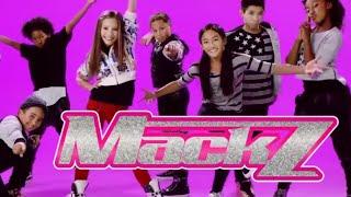 getlinkyoutube.com-Mack Z - I Gotta Dance (Music Video)