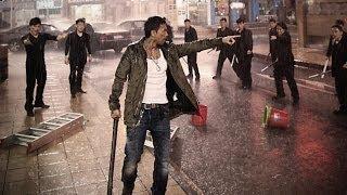 getlinkyoutube.com-Donnie Yen - Sammo Hung - Wu Jing - Best fight scenes of kill zone HD (2005)