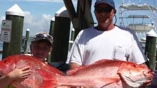 Red Snapper Season