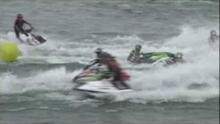 getlinkyoutube.com-Jet Ski Crashes & Jumps