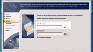getlinkyoutube.com-[세이프넷] Sentinel SuperPro Toolkit 을 통한 암호화 방법(CodeCover Protection)