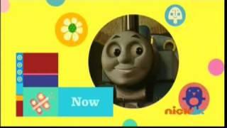 getlinkyoutube.com-Thomas and Friends: Nick Jr Ident