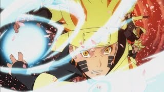 getlinkyoutube.com-Naruto AMV - Feel Invincible