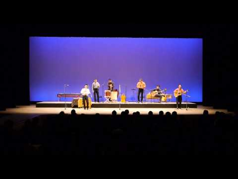 20130127 03 月と雨の唄 ボリビア小町at北文化小劇場