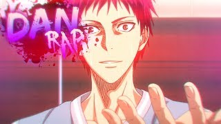 Rap do Akashi (Kuroko No Basket) - Dan Rap