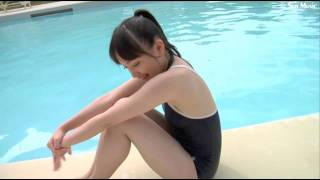 getlinkyoutube.com-相川結 DVD「結歩道 美ら風memories」