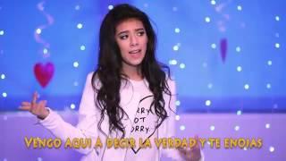 getlinkyoutube.com-Canción sorry en español
