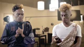 Comedy Central Roast of Somizi | Showmax