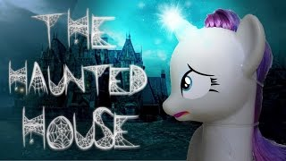 getlinkyoutube.com-My Little Pony Stop Motion: The Haunted House Halloween/Nightmare Night Special | MLP Fever
