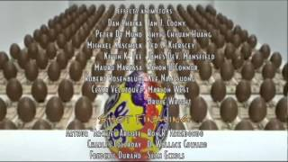 getlinkyoutube.com-Chicken Little cadbury Creme egg End credits (2005-2008)