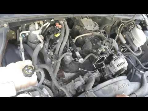 Knock Sensor Replacement 2004 GMC Yukon 5 3 L Engine Final