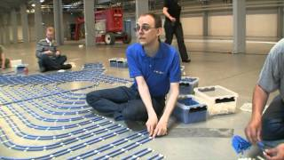 getlinkyoutube.com-World record. The longest LEGO train track 1.500,64 meters