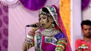 getlinkyoutube.com-Thumak Thumak Ne | Mamta Pali | Lamana Live | Popular Rajasthani Bhajan | FULL Video | Live Bhajan