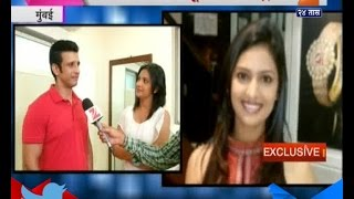getlinkyoutube.com-Spot Light | Sharman Joshi And Tejashree Pradhan In A Play