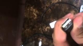 getlinkyoutube.com-طريقة شبك الجلاكسي على شاشة التلفزيون