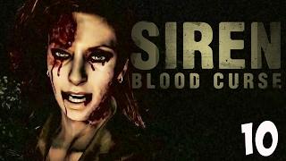 getlinkyoutube.com-HERES MOMMY! | Siren: Blood Curse | 10
