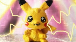getlinkyoutube.com-Lps:⚡️Pikachu⚡Custom!