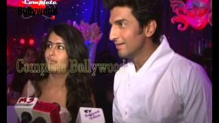 getlinkyoutube.com-1000 episodes completion party of 'Saath Nibhana Saathiya' & Prod  Rashmi's birthday with TV artists