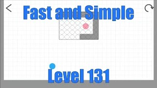 getlinkyoutube.com-Brain Dots Level Stage Niveau Nivel Yровень 131. Solution // Walktrough or JustGameplay