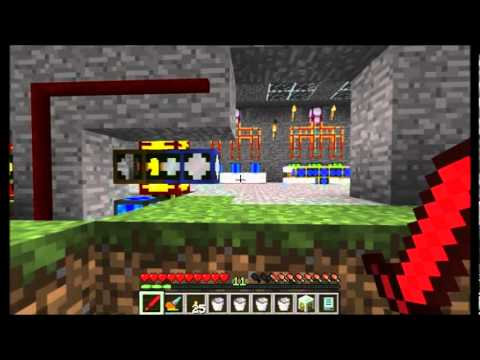 Direwolf20's Lets Play Episode 18 Minecraft v1.00