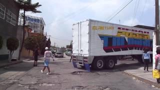 getlinkyoutube.com-poder colombia llegando a lomas de San Miguel.