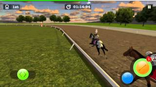 getlinkyoutube.com-Derby Quest Horse Racing Game 2.0 Now Available on iOS & Android