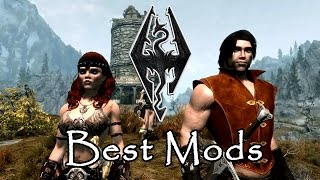 getlinkyoutube.com-The best mods for Skyrim