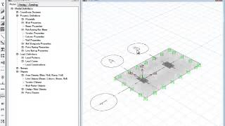 getlinkyoutube.com-Designed Combined Foundation by using safe programe