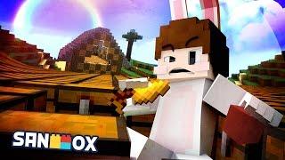 getlinkyoutube.com-도토끼의 별주부전!! [마인크래프트: 스낵 비디오] Minecraft - Snack Video - [도티]