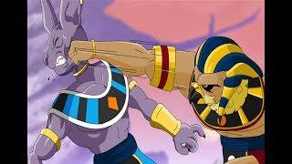 getlinkyoutube.com-GOKU VS LOS 12 DIOSES DE LA DESTRUCCION   CAP 26   Mundo Dragon Ball