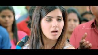 getlinkyoutube.com-10 Endrathukulla Tamil Movie | Full Comedy Scenes | Vikram | Samantha | Pasupathy | Rahul Dev