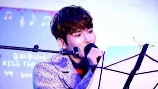 getlinkyoutube.com-131030 KTR Concert - RYEOWOOK Live 'Maybe Tomorrow'