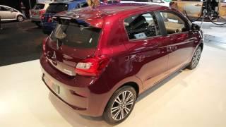 getlinkyoutube.com-2017 Mitsubishi Mirage Video Preview