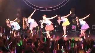 getlinkyoutube.com-ももクロのニッポン万歳! @横浜BLITZ 20120311