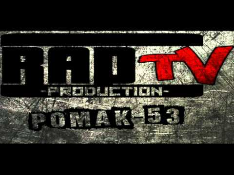 Pomak-53 - Exclusiv | RapProductionTV Promotion
