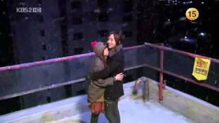Mary stayed out all night - Kiss & Hug Scenes