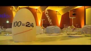getlinkyoutube.com-Making of & coulisses de l'événement, lancement Allure A100