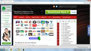 getlinkyoutube.com-Como ver TV en VIVO y gratis por internet