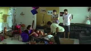 Rangayana Raghu, Ganesh Comedy Scene  - Gaalipata Movie Scenes